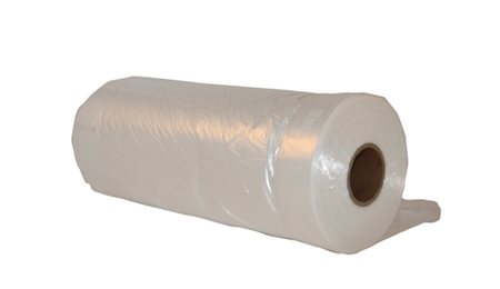 Plastic Film Rolls Furnishing Bag Film