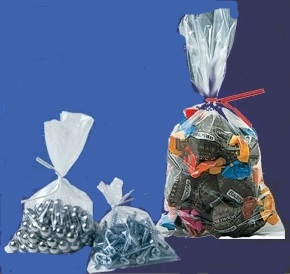Plastic Bags Flexible Packaging Bags Custom Bags