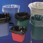 trash and can liners