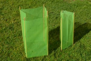 Spray Guards Tree Protection Plastic Products Poly Logic